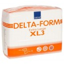 Delta Form X-Large XL3